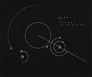 Celestial Dynamics: A Short Film of Celestial Motion