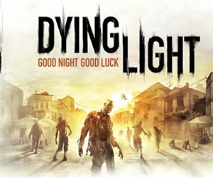 Dying Light Video Game: E3 2013 Trailer