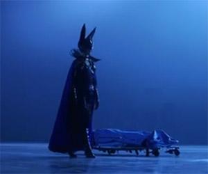 Gatchaman: First Official Trailer