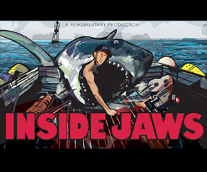 Inside Jaws, A Filmumentary About the Making of Jaws