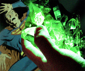 Exposed: Kryptonite is Crap