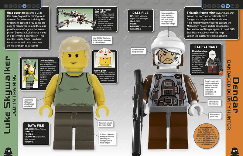 star wars lego how to change character