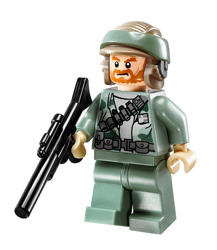 Lego announces huge star wars ewok village set