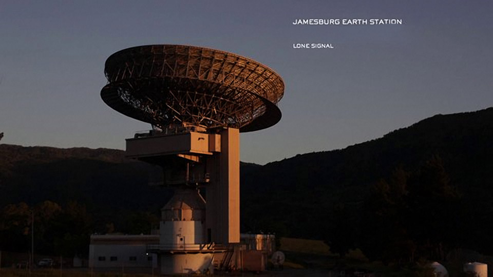 Lone Signal: A Beacon to Other Worlds