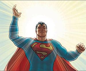 "June 12: ""Man of Steel"" Day at Comic Book Retailers"