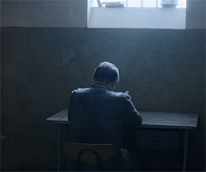 Room 8: A Short Film About a Special Prison Cell