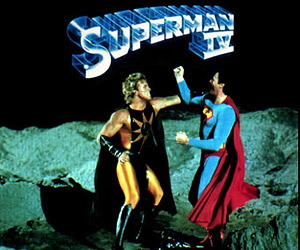 Superman IV: The Quest for Peace – An Honest Trailer