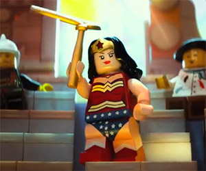 The LEGO Movie: Greatest Movie Ever Assembled
