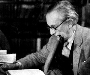 J.R.R. Tolkien Reads from The Hobbit