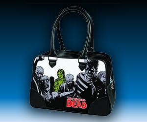 The Walking Dead Handbags