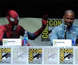 Amazing Spider-Man 2: Full Comic-Con Panel Footage