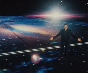 COSMOS: A Spacetime Odyssey Returns to TV
