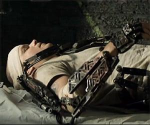 Elysium Trailer: Matt Damon Awakes