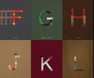 From Alien to Zangief: Helvetica, My Hero