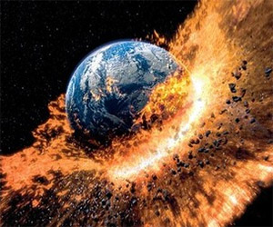 How Will the World End? The Science Explained