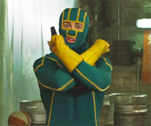 Kick-Ass 2: Kick-Ass Asks You to Join Justice Forever