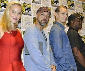 Robocop (2014): Full Comic-Con Panel Footage