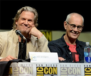 The Seventh Son: Full Comic-Con Panel Footage