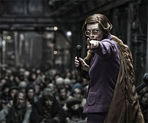 Snowpiercer International Trailer: Keep Your Place