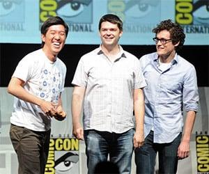 The LEGO Movie: Full Comic-Con Panel