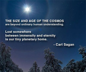 The Profound: The Sagan Series, Part 1