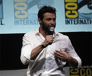 The Wolverine: Full Comic-Con Panel Footage