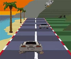 Iron Man 3: The 16-Bit Video Game