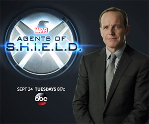 Agents of S.H.I.E.L.D.: Agent Coulson and Agent Skye