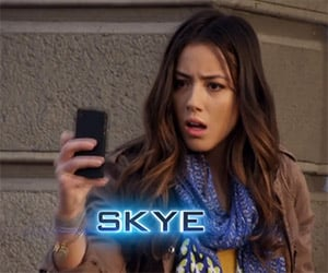 Marvel's Agents of S.H.I.E.L.D.: Level 7 – Skye