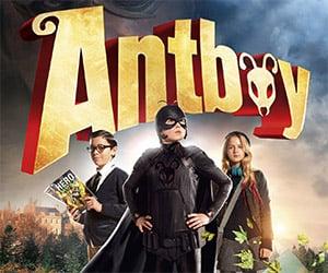 Terrific Trailer for Superhero Kid Film Antboy