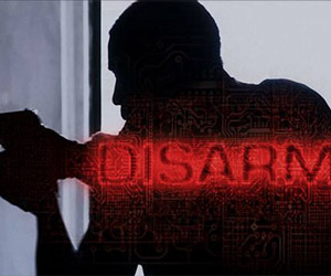 Disarm: A Science Fiction Action Short Film