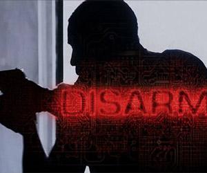 Disarm: A Science Fiction Action Short Film