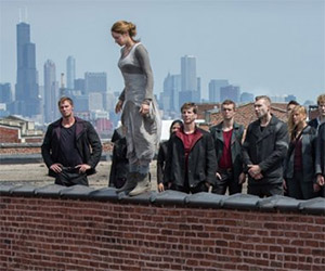 Divergent: A Behind the Scenes Look with the Author