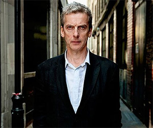 Doctor Who: The 12th Doctor Announced: Peter Capaldi