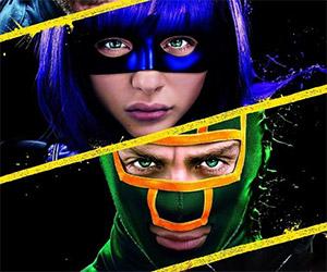 Kick-Ass 2: New Extended TV Trailer