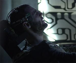 Last of You: Teaser for Dan Sachar's Sci-Fi Short