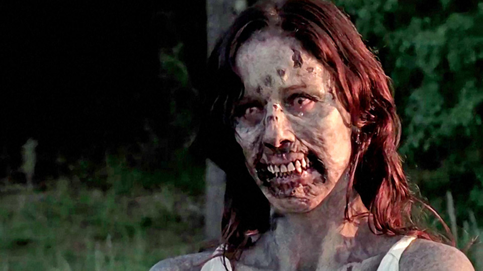 Lori Grimes is a Zombie in this Deleted Scene