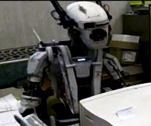 Terrific Short Film from Neill Blomkamp: Tempbot