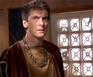 Watch Peter Capaldi's Doctor Who Episode Now