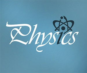 The Sciences: Illustrated Via Typography