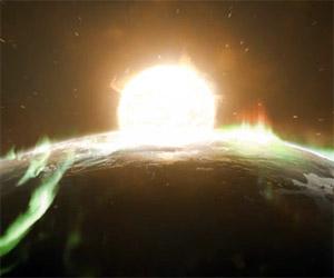 Breathtaking Sci-Fi Short: Amasia