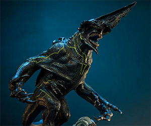 Pacific Rim Collectible: Knifehead Preorder Available