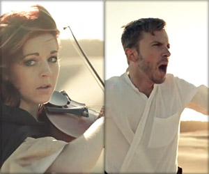 The Star Wars Medley: Violin and Voice