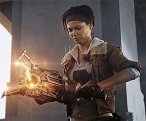 Amazing Half-Life 2 Fan Film: The Gravity Gun