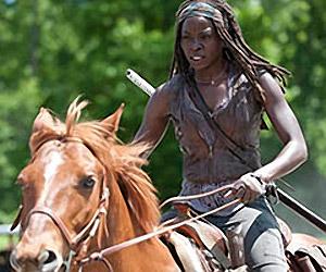 The Walking Dead: Season 4 Sneak Peak