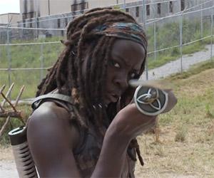 The Walking Dead Season 4 Cast Shares Juicy Details