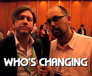 Who's Changing: A Doctor Who Fans Documentary