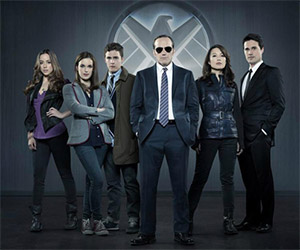 Agents of S.H.I.E.L.D.: The World is Full of Wonders