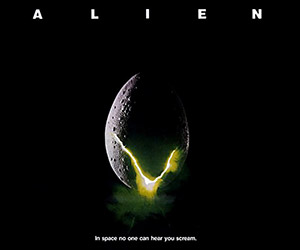 Five Hours of Documentary Footage of Alien and Aliens
