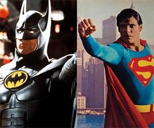 Batman vs. Superman: World's Finest Trailer